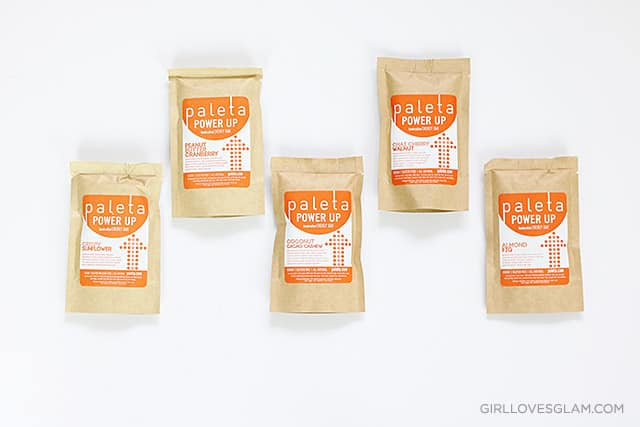 Paleta Power Up Wrapped Bars on www.girllovesglam.com