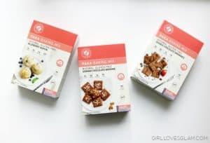 Paka Baking Mix Gluten Free on www.girllovesglam.com