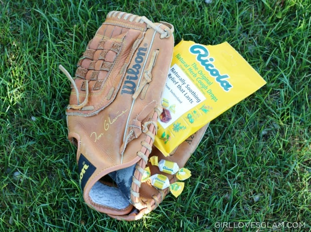 Ricola Cough Drops in Spring on www.girllovesglam.com #swissherbs