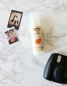 Hawaiian Tropic Silk Hydration on www.girllovesglam.com