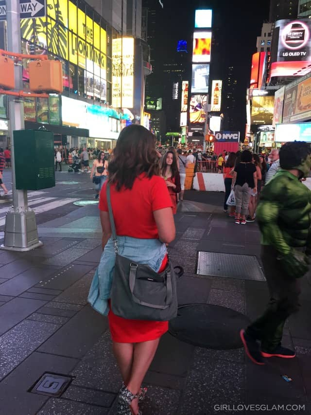 NYC Travel on www.girllovesglam.com
