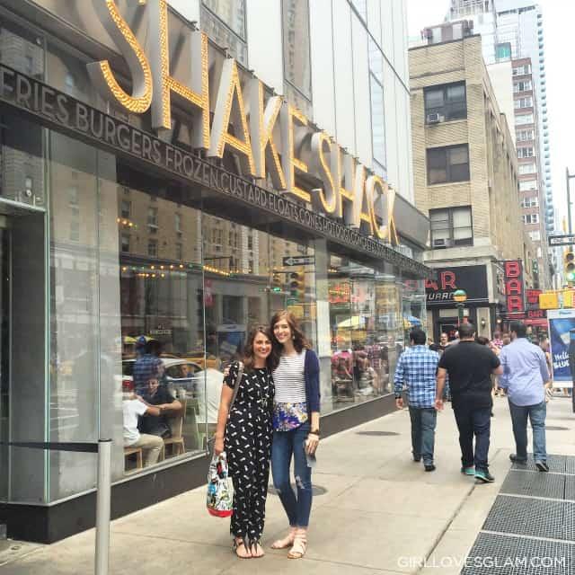 New York City Travel on www.girllovesglam.com
