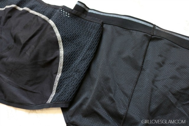 Athletic Underwear Review on www.girllovesglam.com
