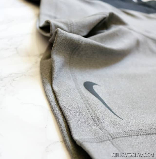 Nike Athletic Shorts Review on www.girllovesglam.com