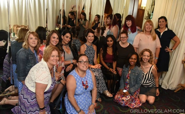 Snooki and JWoww Blogger Bash