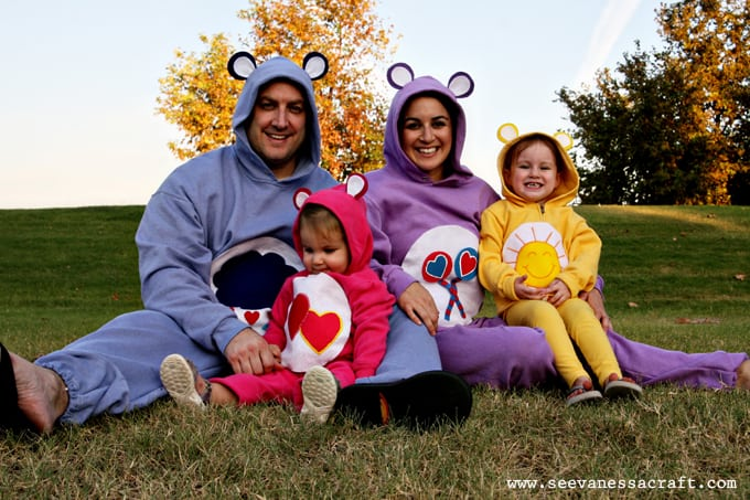 care-bears-costume