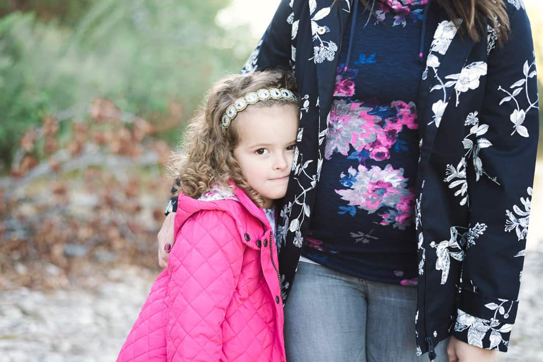 Colorful Mom and Daughter Outfits on www.girllovesglam.com