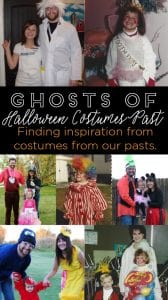 Ghosts of Halloween Costumes Past on www.girllovesglam.com