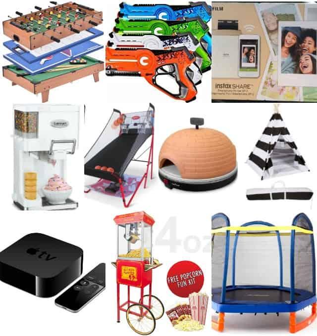 10 Family Gift Ideas on www.girllovesglam.com
