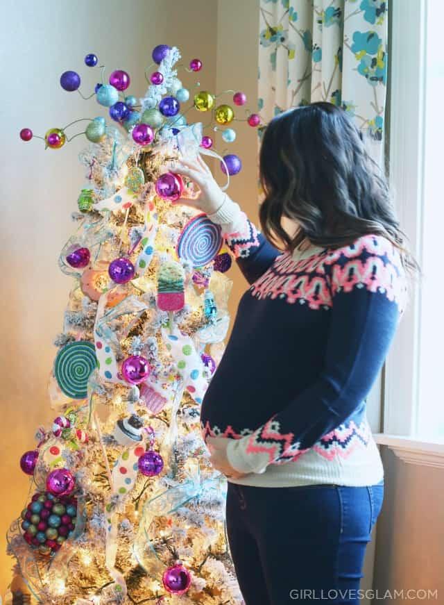 31 Weeks Pregnant Bumpdate