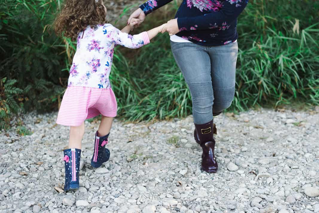 Giving Children Our Time on www.girllovesglam.com