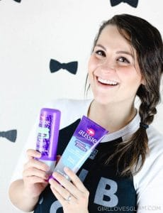 Aussie Hair Products on www.girllovesglam.com