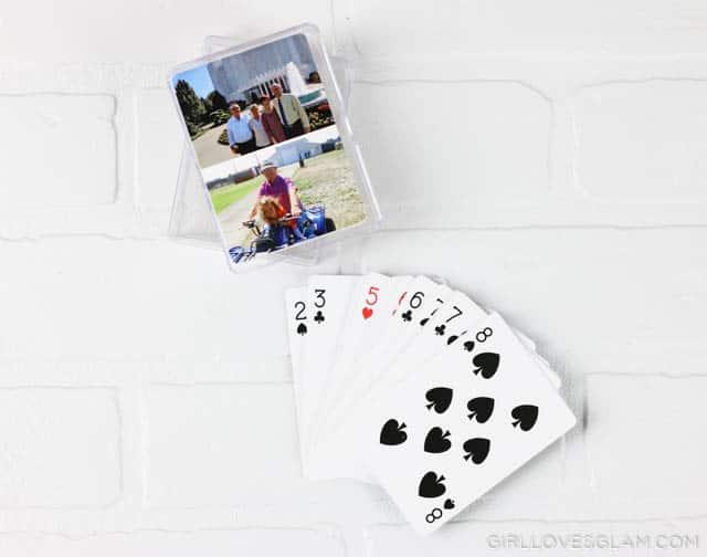 Shutterfly gift idea for grandparents on www.girllovesglam