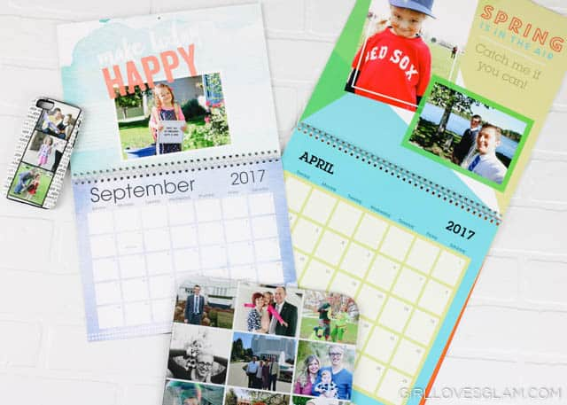 Shutterfly Gifts for Parents on www.girllovesglam.com