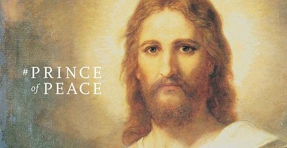 #PrinceofPeace Easter