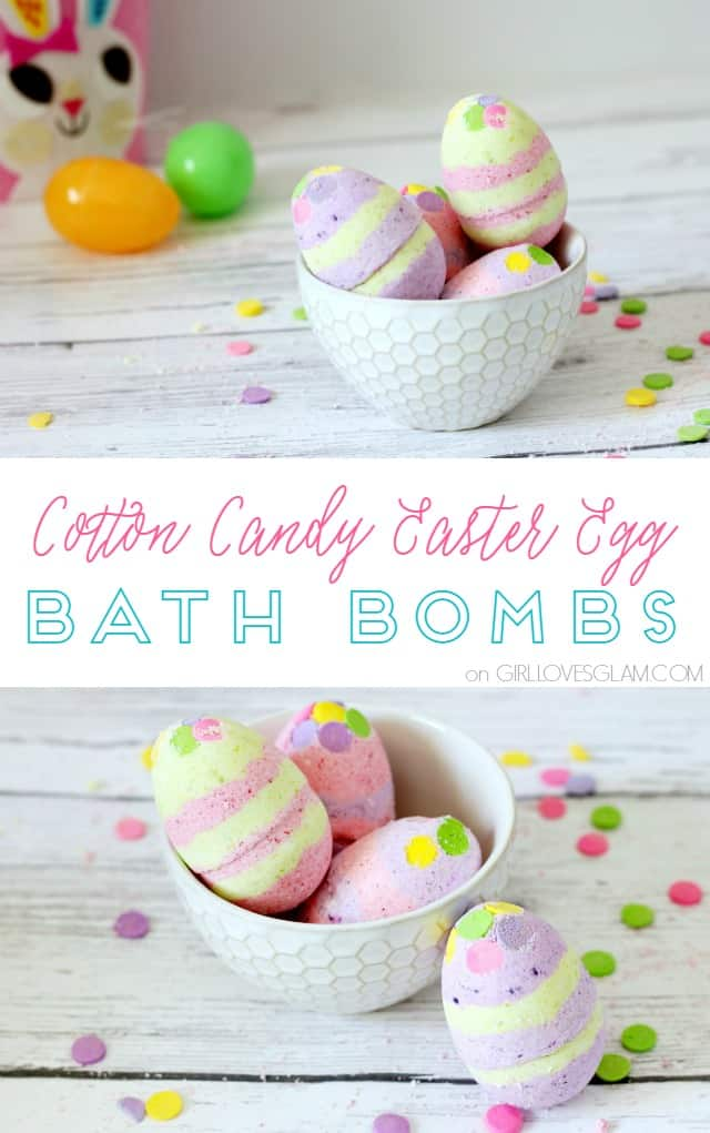 Birthday cake bath bomb recipe girl loves glam cotton candy easter egg bath bomb recipe on girllovesglam solutioingenieria Gallery