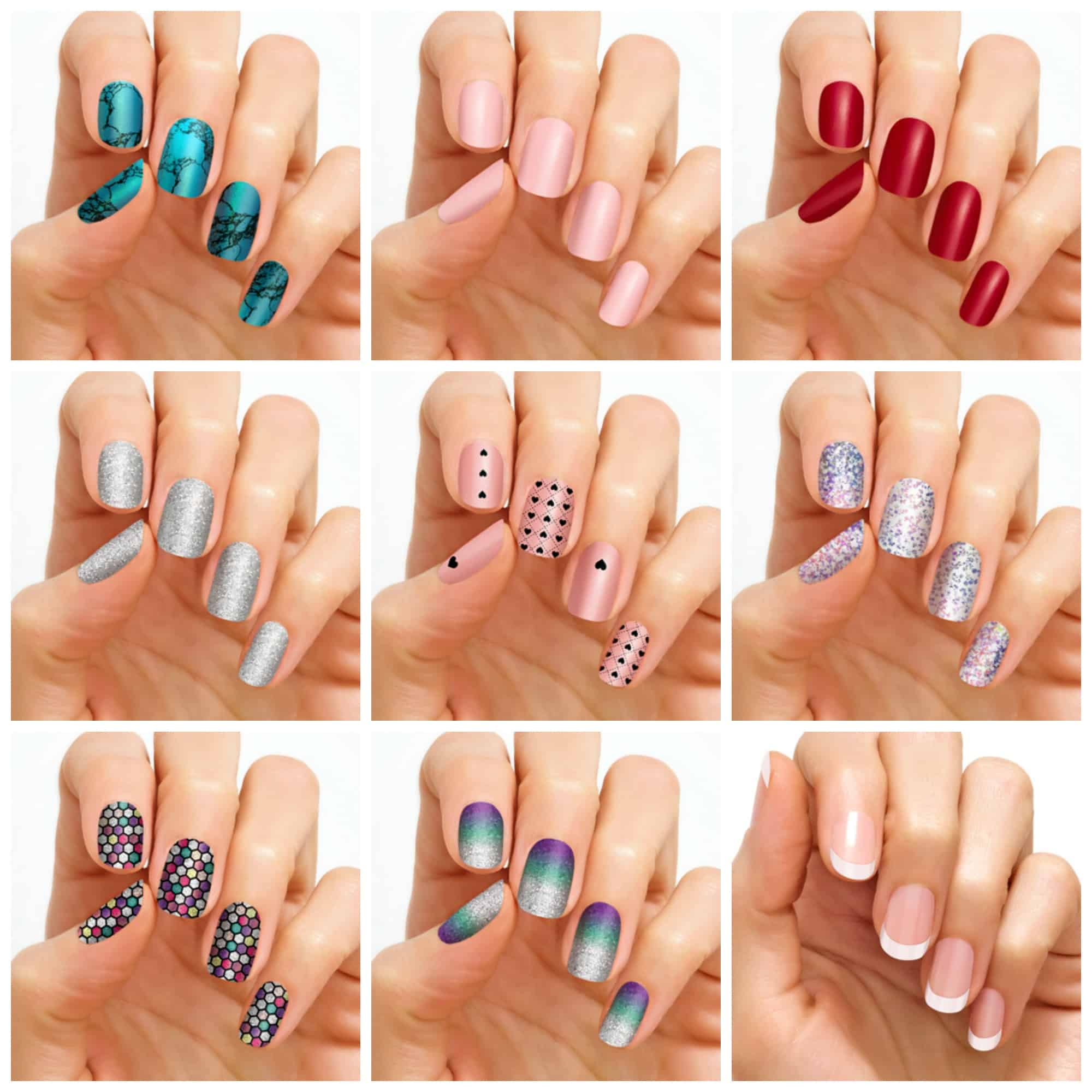 What are Color Street Nails? - Girl Loves Glam