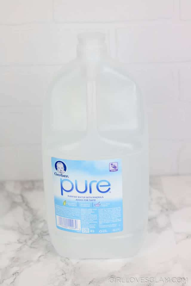 Gerber® Pure® Water