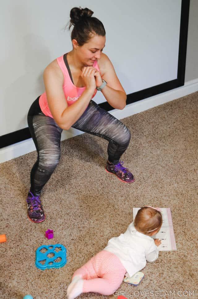 Body Boss Fitness Program Review on www.girllovesglam.com