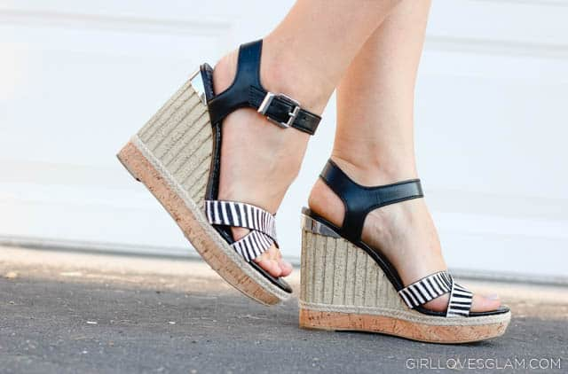 Sam Edelman Clay Wedge