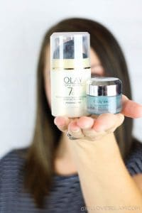 Olay Products on www.girllovesglam.com