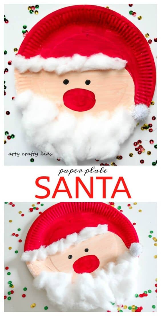 Fun Christmas Kid Crafts And Activities Girl Loves Glam