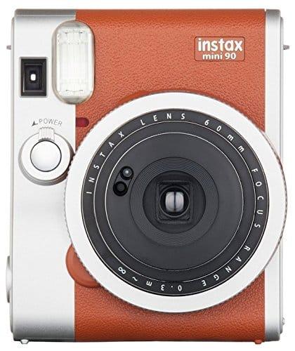 Instax Mini Vintage Camera