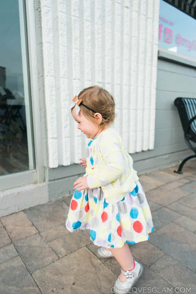 These Shoes Were Made for Walking, Literally! - Girl Loves ...