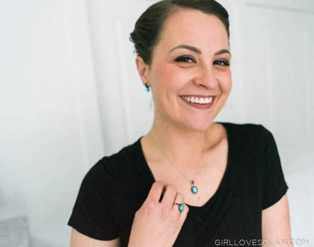 JTV Turquoise Jewelry