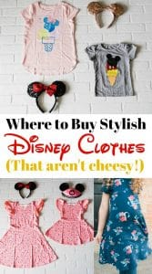 Where to Buy Stylish Disney Clothes on www.girllovesglam.com