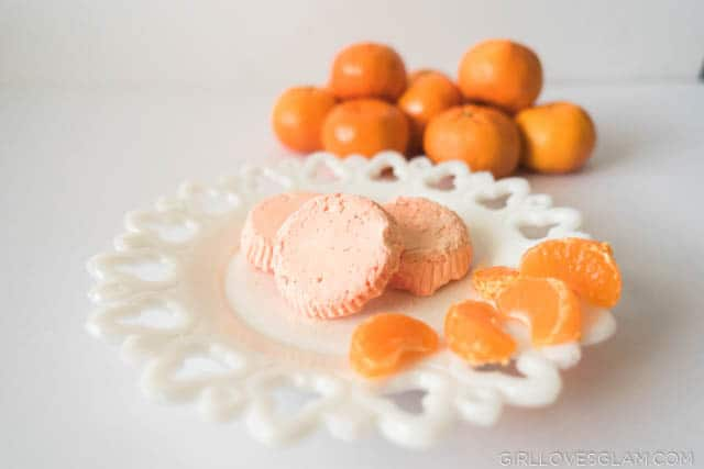 How to Make Shower Steamers on www.girllovesglam.com