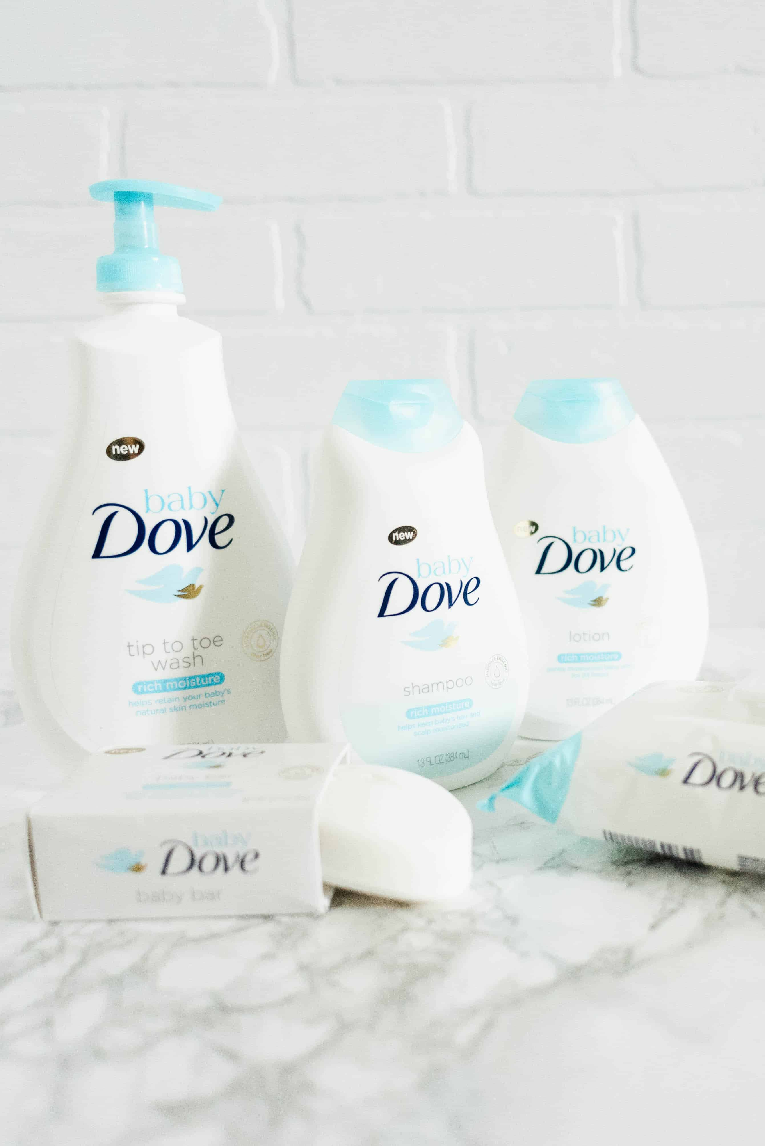 Dove BabyProducts