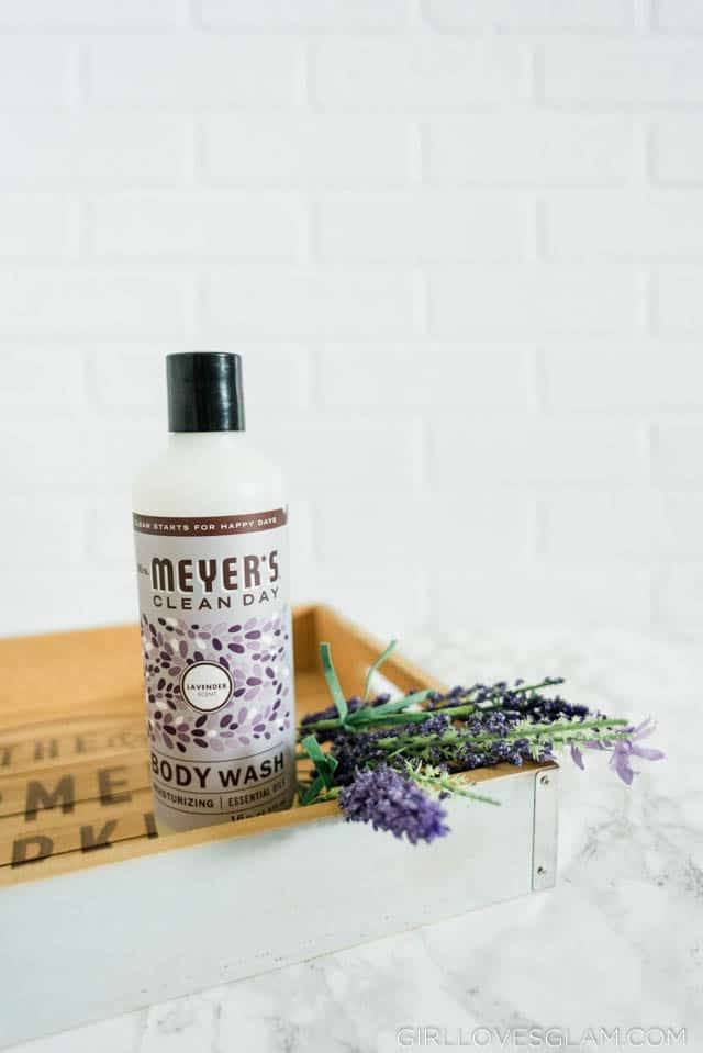 Mrs. Meyer's® Body Wash
