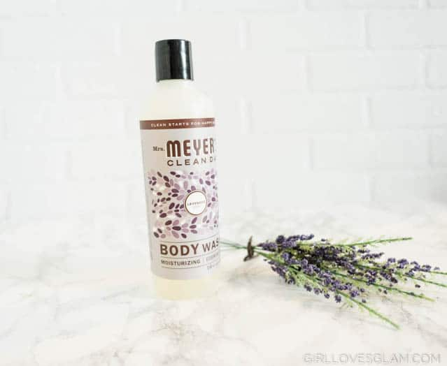 Mrs. Meyer's® Body Care