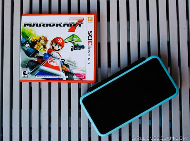 Summer Boredom with Nintendo