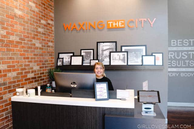 Waxing the City review