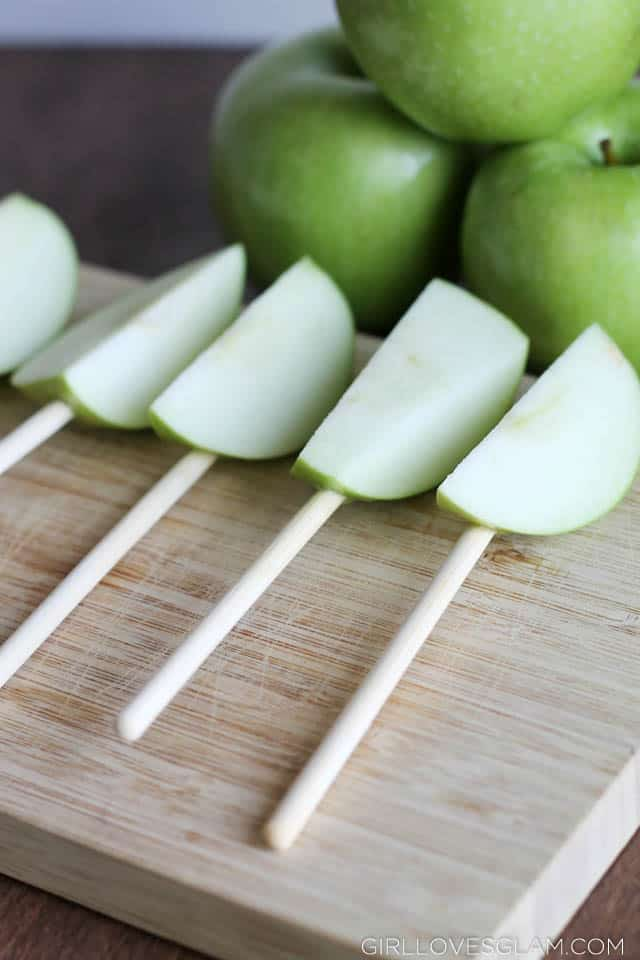 Apple Dippers