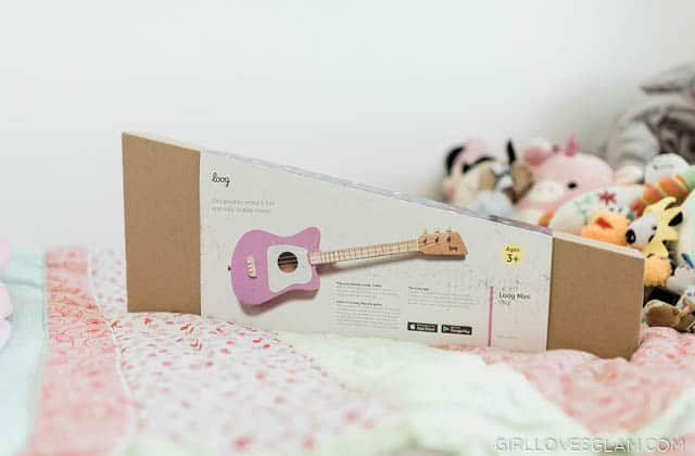 Loog Guitar Gift Idea