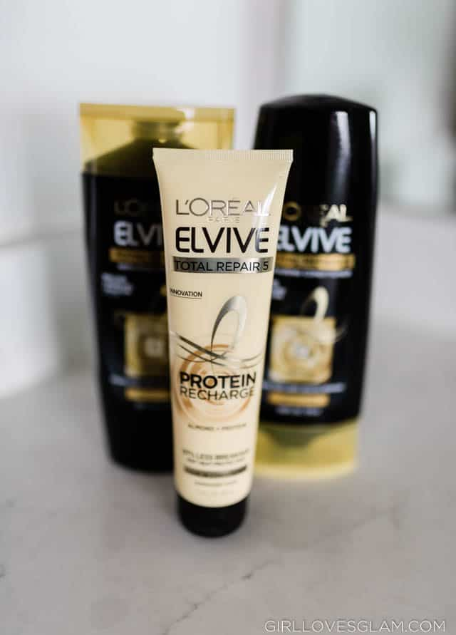 L'Oreal Elvive Protein Deep Conditioner
