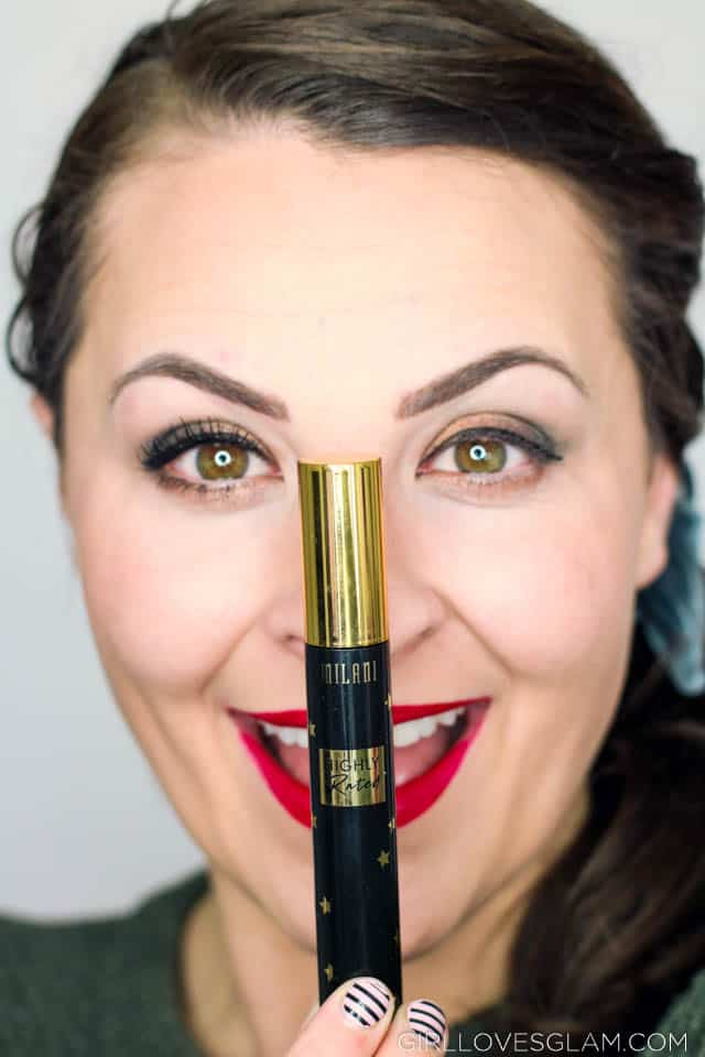 Milani 10-in-1 Volume Mascara Review