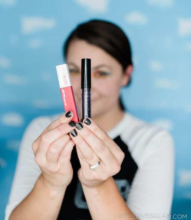 Tattoo lipstick Tutorial
