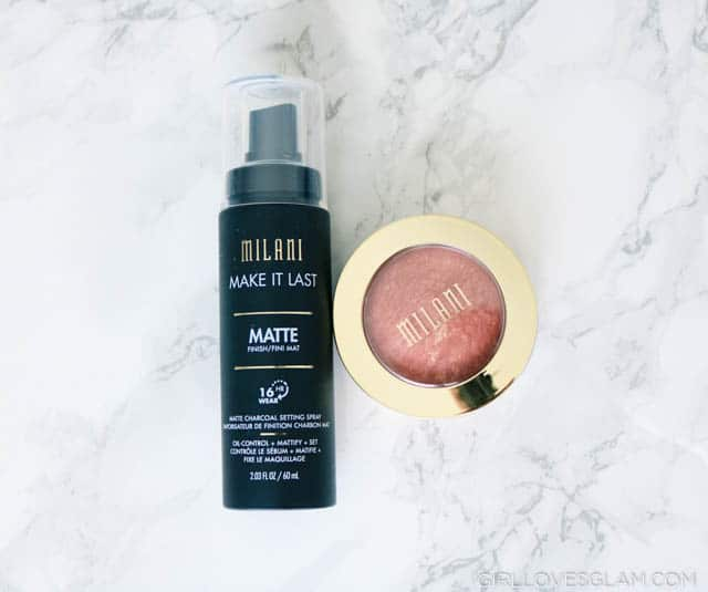 Milani Makeup Coupon