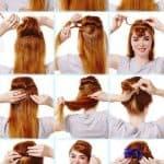 Princess Anna Hairstyle