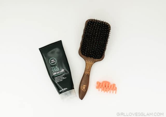 Scalp Treatment Supplies
