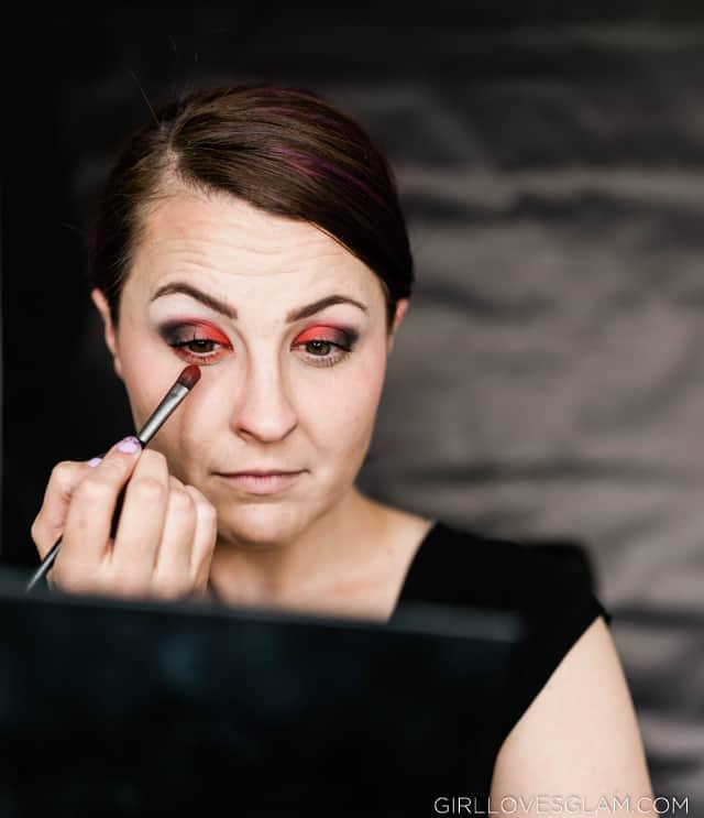 Blurryface Album Cover Makeup