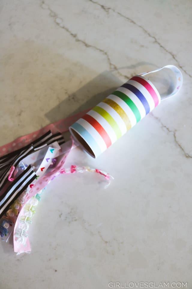 Toilet Paper Roll Craft Idea