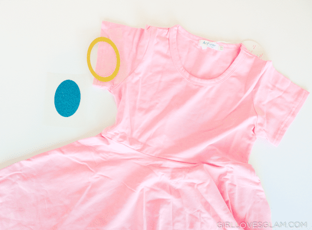 Mario Kart Princess Peach Costume Tutorial