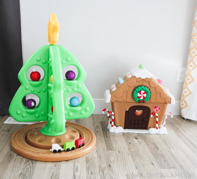 Christmas Decor Toys