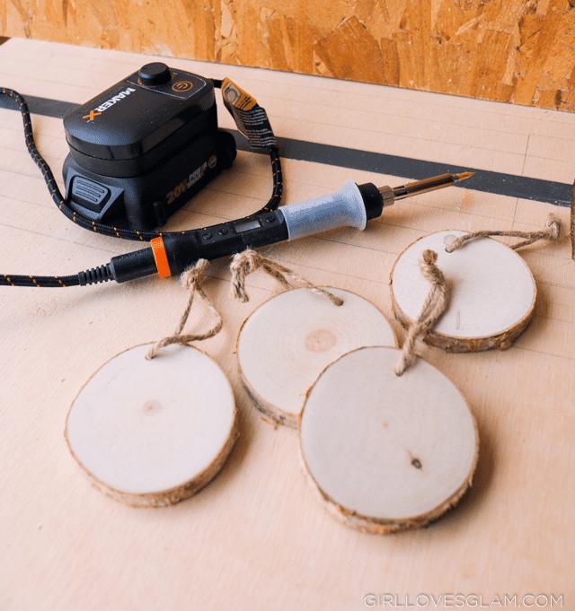Worx Tools MakerX Wood Burning Tool