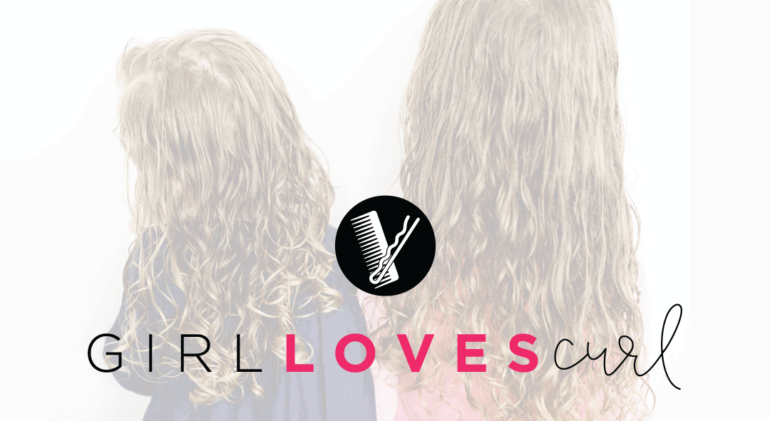 Girl Loves Curl Curly Hair Course